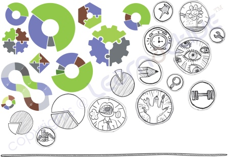 Workbook Imagery and Icons